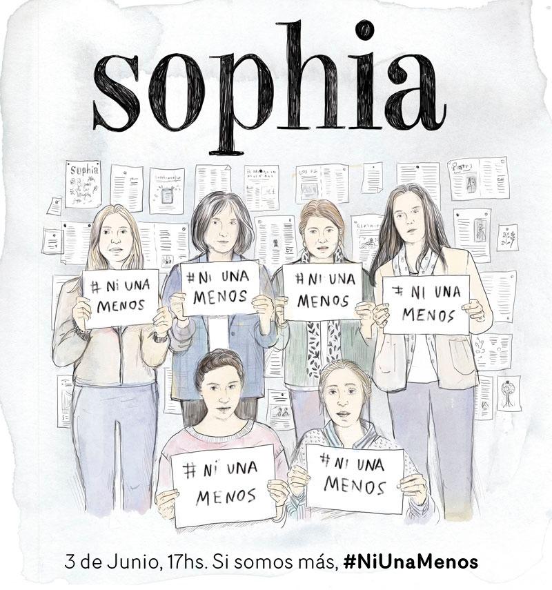 redaccion-sophia-niunamenos