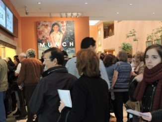 #TooMunch Museo Thyssen-Bornemisza